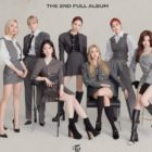 "TWICE Tops iTunes Charts Worldwide With ""Eyes Wide Open"""