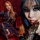 "Update: MAMAMOO Reveals Striking Teaser Photos Of Moonbyul And Wheein For ""Aya"""