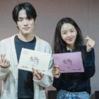 Kim Jung Hyun, Shin Hye Sun, And More Hold First Script Reading For Historical Fusion Drama