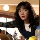 Watch: gugudan's Kim Sejeong Is A Tough-As-Nails Waitress With A Supernatural Gift In New OCN Drama