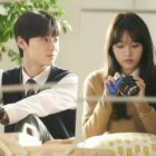 """NU'EST's Minhyun And Jung Da Bin Earn Praise For Their Acting In Upcoming Drama """"Live On"""""""