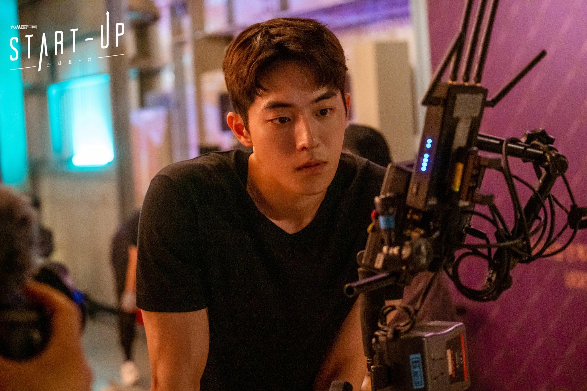 Nam Joo Hyuk 21