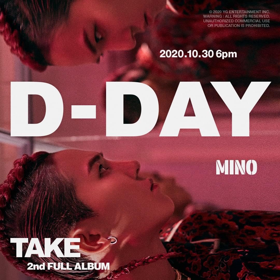 song mino5