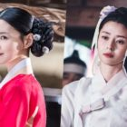 Kwon Nara Transforms Into A Beautiful Gisaeng With A Secret In Historical Drama With Kim Myung Soo