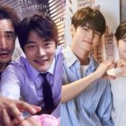 "Kwon Sang Woo's New Drama ""Delayed Justice"" Premieres To Strong Ratings + ""More Than Friends"" Sees Rise"