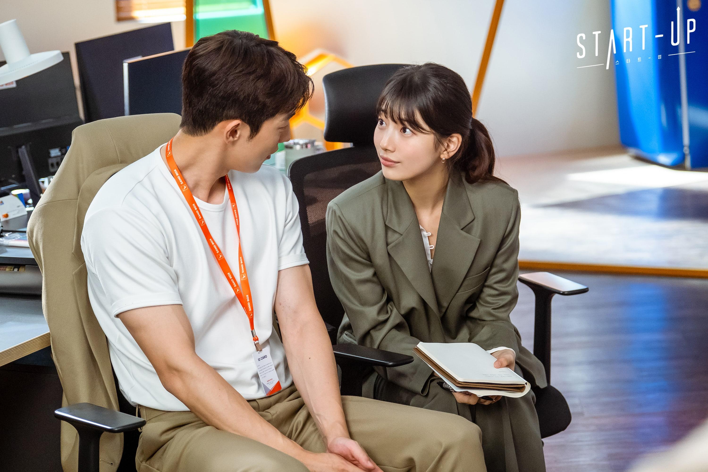Nam Joo Hyuk Suzy 5