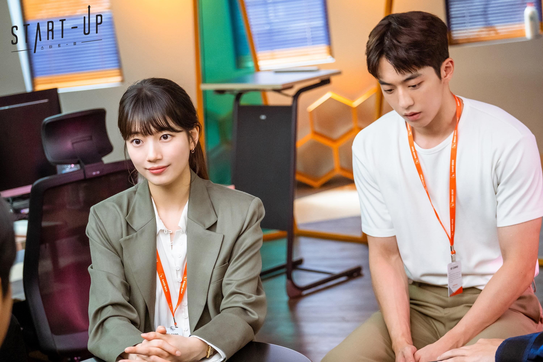 Suzy Nam Joo Hyuk 4