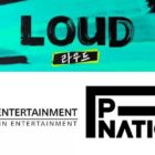 "JYP Entertainment And P NATION To Join Hands For SBS Audition Show ""LOUD"""
