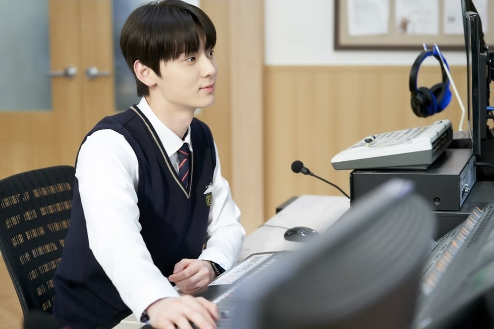 """""""Live On"""": 3 reasons to see NU'EST's Minhyun in his upcoming drama"""