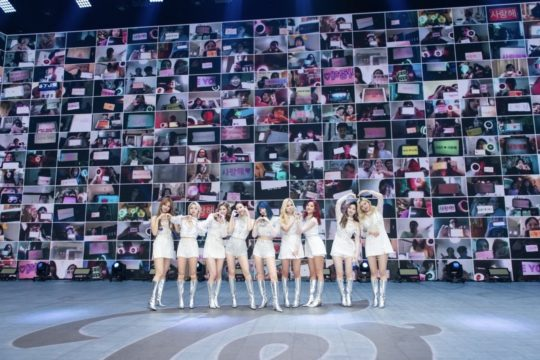 A Guide For K-Pop Fans: How To Get The Most From An Online Concert