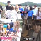 """Watch: """"Love Revolution"""" Cast Enjoys The Outdoors In Behind-The-Scenes Video"""