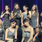 """Watch: TWICE Earns 2nd Win For """"I CAN'T STOP ME"""" On """"M Countdown""""; Performances By MONSTA X, MAMAMOO, TXT, And More"""
