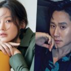 Update: Oh Yeon Seo And Jung Woo Confirmed For New Romance Drama