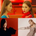 9 K-Pop MV Plots That Portray Multiple Personas