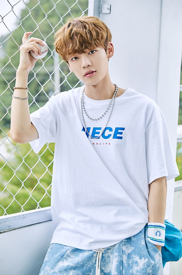 ACE's Chan describes how the members helped prepare for the role of Twenty Twenty, friendship with Kim Woo Seok, and more