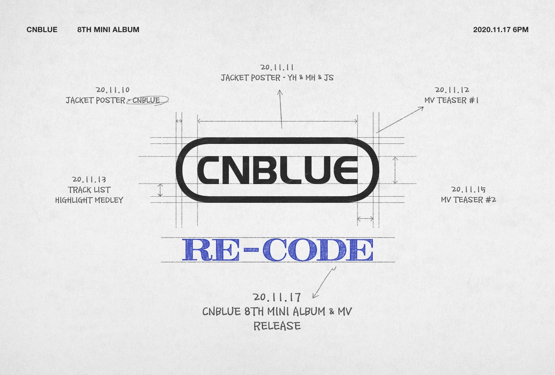 cnblue schedule