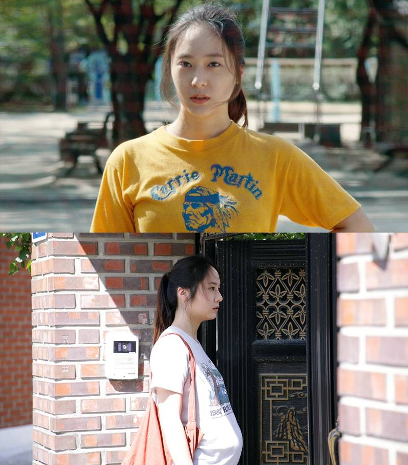 Krystal talks about hopes for an f (x) reunion, difficulty portraying a pregnant character, and more