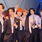 """Watch: MONSTA X Wins With """"Love Killa"""" On """"The Show""""; Performances By TXT, GFRIEND, AB6IX, And More"""