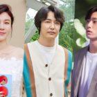 "Kim Ha Neul, Yoon Sang Hyun, Lee Do Hyun, And More Bid Farewell To ""18 Again"" With Closing Remarks"