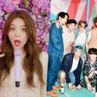 """Watch: Ailee Wows By Taking On All 7 BTS Members' Parts In Powerful Cover Of """"Dynamite"""""""