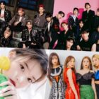 Stray Kids, The Boyz, TXT, IU, Red Velvet, MAMAMOO, And More Certified Platinum By Gaon
