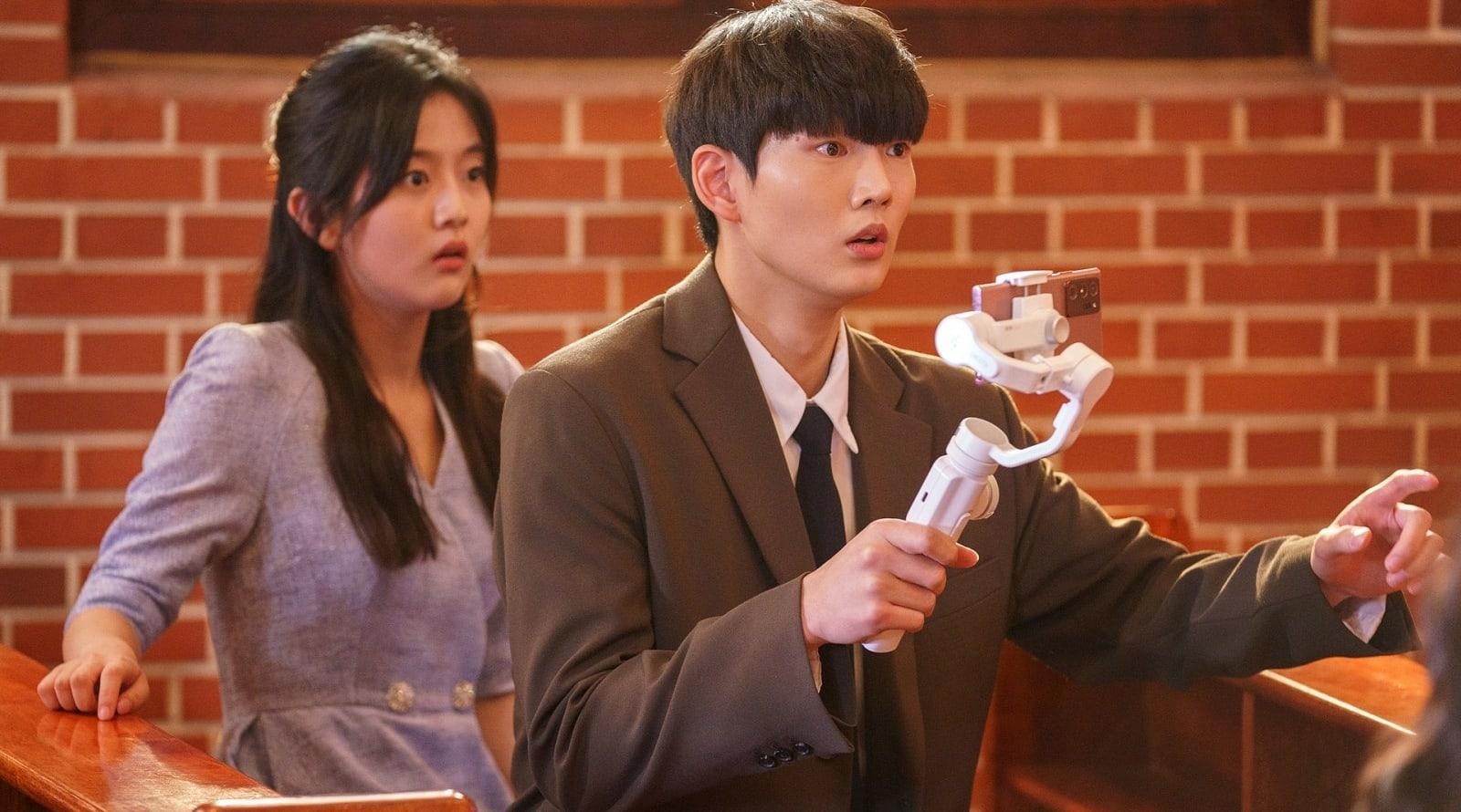 Shin Eun Soo Yoon Jong Bin