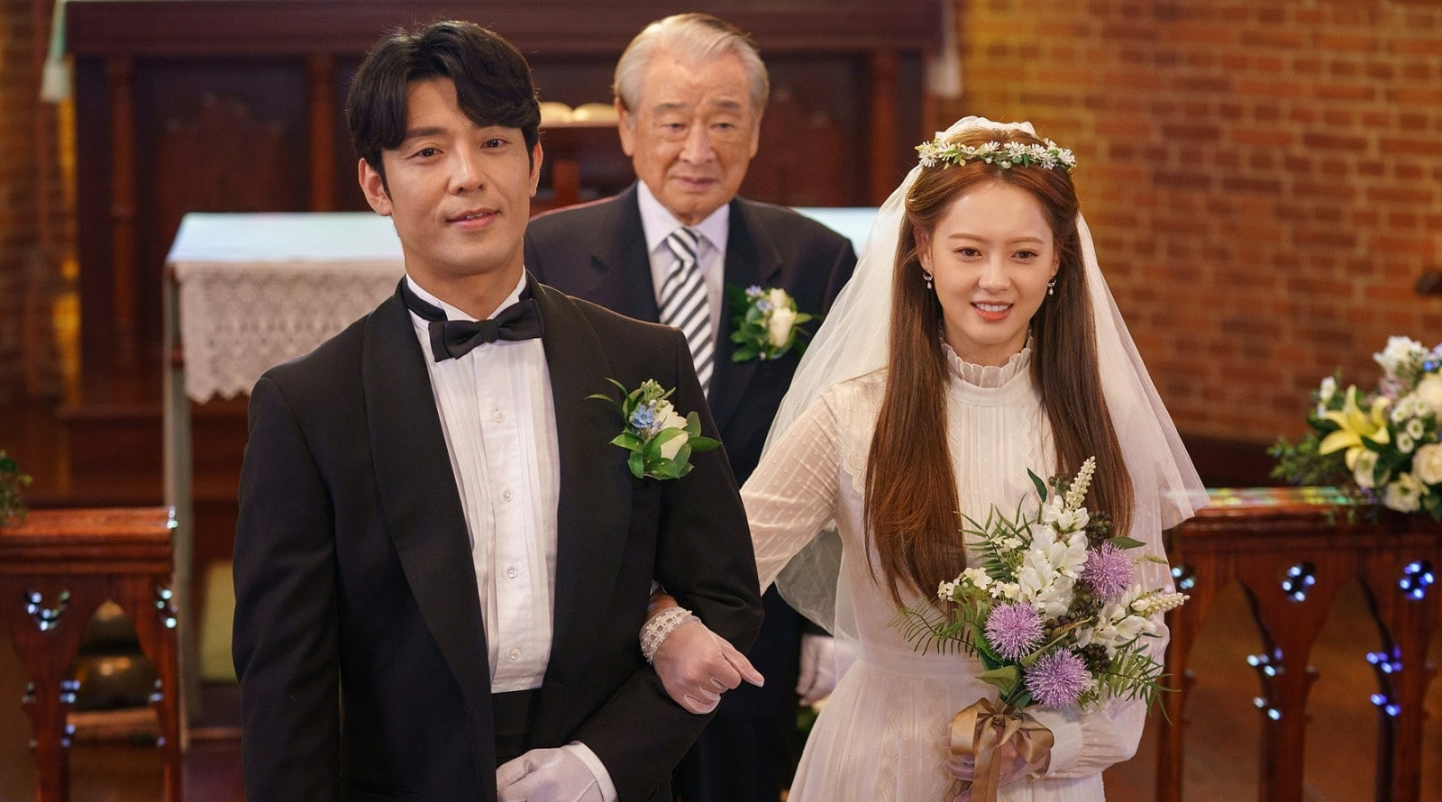 "Go Ara shocks Lee Jae Wook in ""Do Do Sol Sol La La Sol"""
