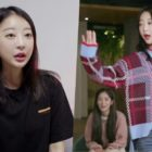 """EXID's Hyelin To Join """"Miss Back"""" As Special Cast Member"""