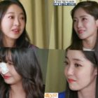 """Hyelin, Soyul, Raina, And Sera Tearfully Share Stories About Their Families On """"Miss Back"""""""
