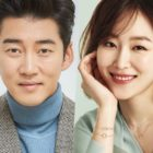 "Yoon Kye Sang Joins Seo Hyun Jin In Talks For New Drama By ""The King: Eternal Monarch"" Co-Director"