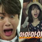 10 Idols Who Would Make The Best Horror Film Watching Buddies