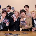 """Stray Kids Takes No. 2 On Oricon's Weekly Album Chart With """"ALL IN"""""""