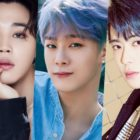 November Boy Group Member Brand Reputation Rankings Announced