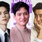 Ong Seong Wu In Talks To Star In New Film Alongside Park Hae Joon And Ryu Seung Ryong
