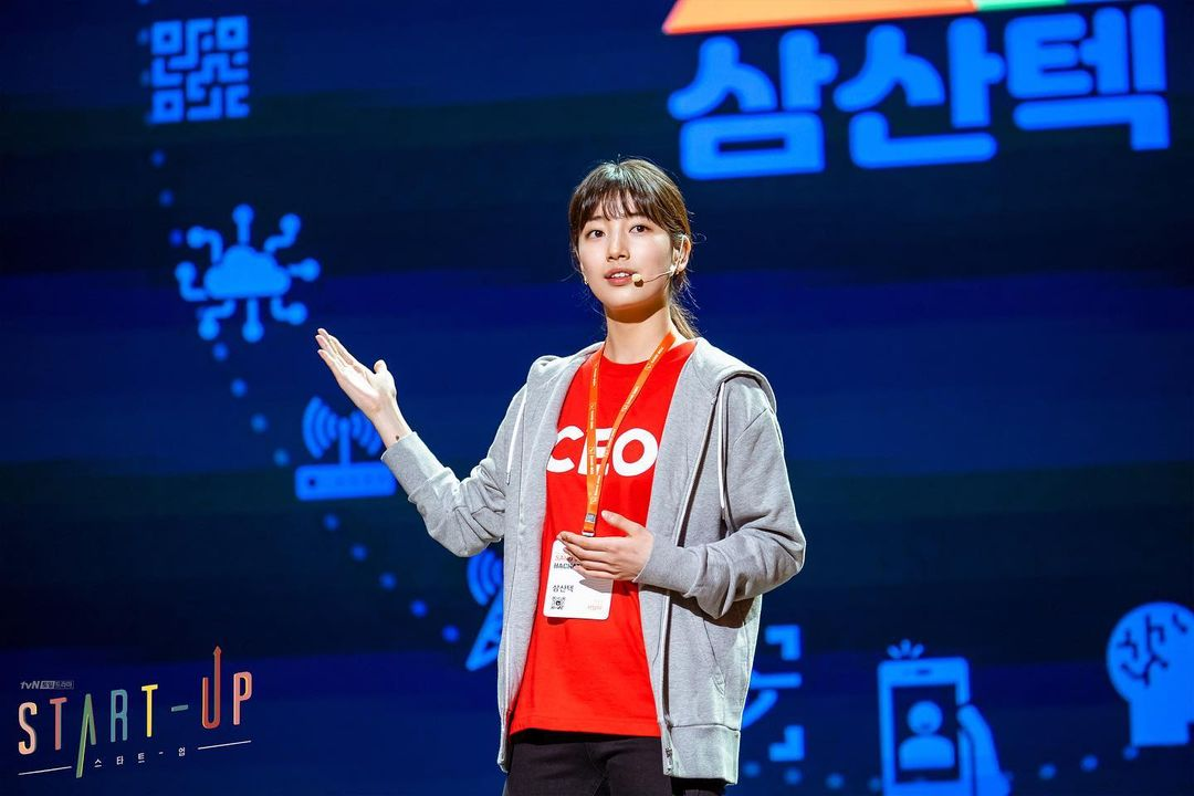 """3 Ways Suzy's """"start-up"""" character is an ambitious modern heroine"""