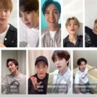 """Watch: Big Hit Labels Artists Groove To BTS's """"Dynamite"""" In New Sing-Along Version"""