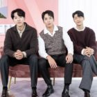 CNBLUE Talks About Their Long-Awaited Comeback And Discussing The Band's Future During Their Hiatus