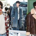 14 Street Style Looks From BTS's Jin That We're Obsessed With