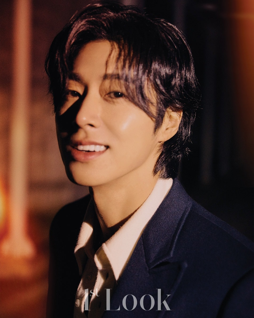 TVXQ Yunho talks about his ultimate goal in life