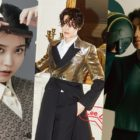 IU, Lee Dong Wook, Rain, And More Chosen As GQ Korea's Men Of The Year