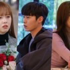 """Go Ara and Lee Jae Wook's Relationship Is Put To The Test Due To CLC's Eunbin In """"Do Do Sol Sol La La Sol"""""""