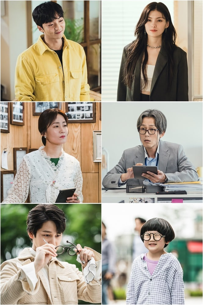"3 couples in ""Tale Of The Nine-Tailed"" who capture the hearts of the audience"