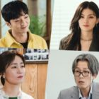 "3 Supporting Pairs In ""Tale Of The Nine-Tailed"" That Are Capturing The Hearts Of Viewers"