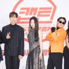 "Soyou, Shownu, Jessi, And Lee Seung Chul Talk About Judging On Mnet's New Show ""CAP-TEEN"" + Producer Addresses Concerns About Voting"