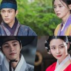 Upcoming Historical Drama Previews Kim Myung Soo And Kwon Nara's Journey Of Growth