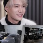 EXO's Kai Reveals His Unique Home That's Perfect For Playing Hide-And-Seek With His Niece And Nephew