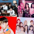 Melon Music Awards 2020 Announces Winners For Top 10 Artists