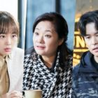 """Jin Ki Joo And Lee Jang Woo Face Off Against Con Artist In """"Homemade Love Story"""""""