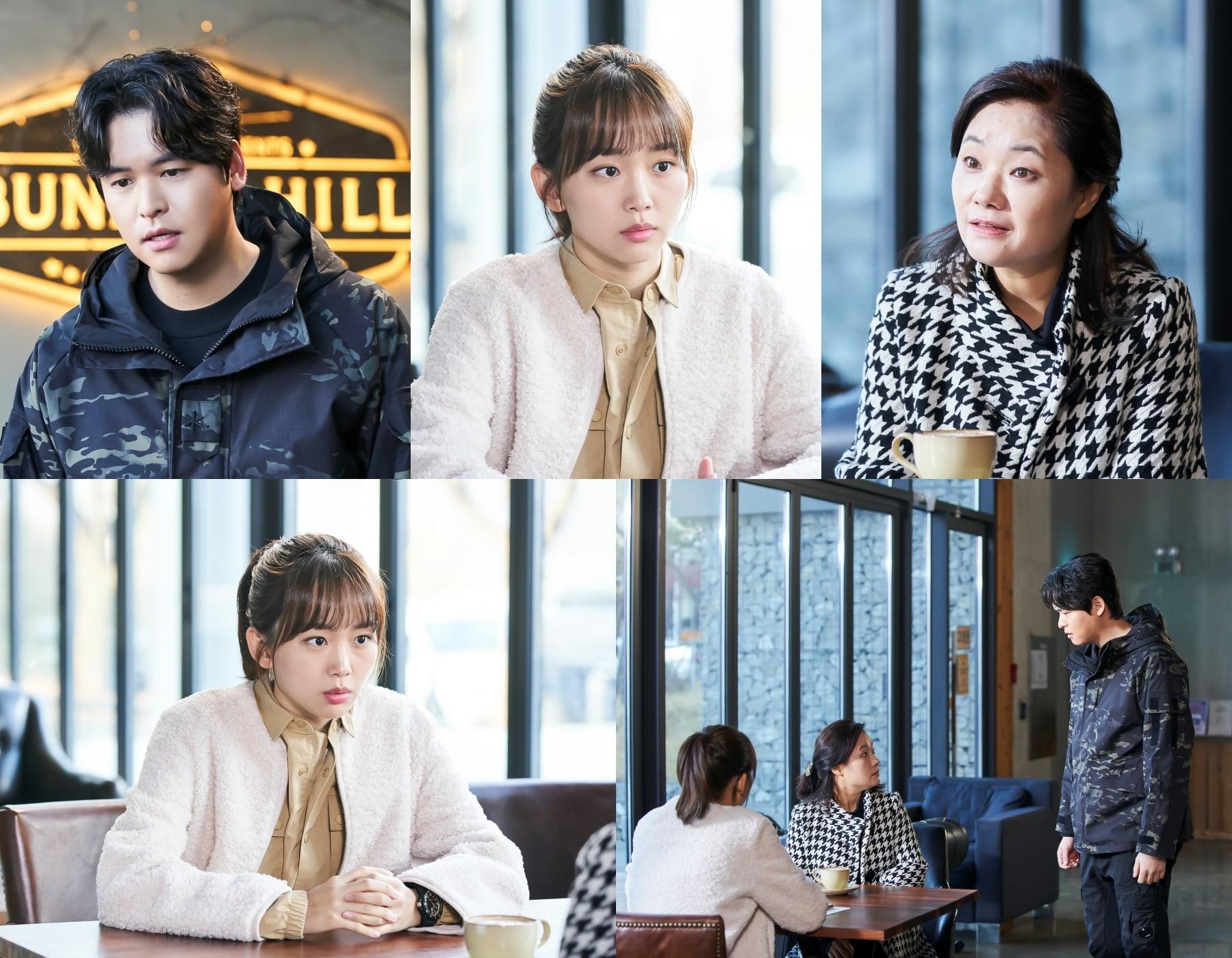 """""""Homemade Love Story"""": Jin Ki Joo and Lee Jang Woo compete against fraudsters"""