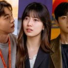 "Nam Joo Hyuk, Suzy, Kim Seon Ho, And More Run Into A Crisis In ""Start-Up"""
